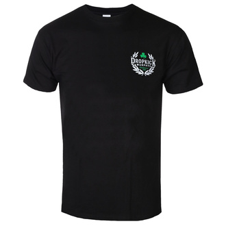 tee-shirt métal pour hommes Dropkick Murphys - Laurel - KINGS ROAD, KINGS ROAD, Dropkick Murphys