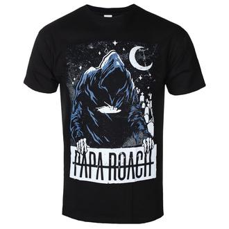 tee-shirt métal pour hommes Papa Roach - Infest Death - KINGS ROAD, KINGS ROAD, Papa Roach