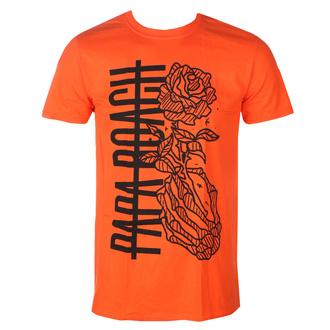 tee-shirt métal pour hommes Papa Roach - Thorns Roses - KINGS ROAD, KINGS ROAD, Papa Roach