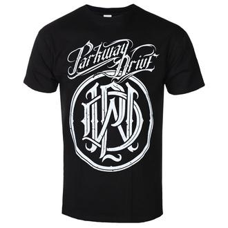 tee-shirt métal pour hommes Parkway Drive - Logo Crest - KINGS ROAD, KINGS ROAD, Parkway Drive