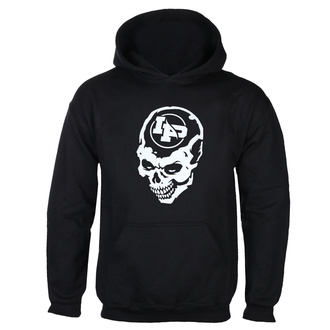 sweat-shirt avec capuche pour hommes I Prevail - Dome Smash - KINGS ROAD, KINGS ROAD, I Prevail