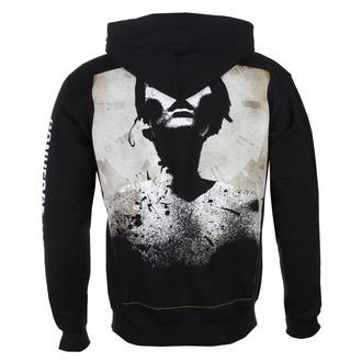 sweat-shirt avec capuche pour hommes Converge - Jane Doe Classic - KINGS ROAD, KINGS ROAD, Converge