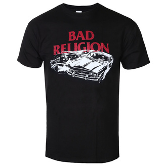 tee-shirt métal pour hommes Bad Religion - Car Crash - KINGS ROAD, KINGS ROAD, Bad Religion