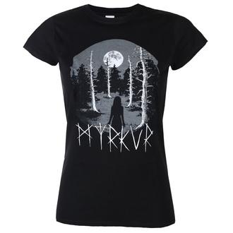 tee-shirt métal pour femmes Myrkur - Towards The Forest - KINGS ROAD, KINGS ROAD, Myrkur