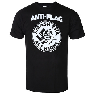 tee-shirt métal pour hommes Anti-Flag - Smash The Alt Right - KINGS ROAD, KINGS ROAD, Anti-Flag