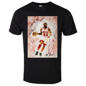 tee-shirt street pour hommes Michael Jordan - Playing - NNM, NNM, Michael Jordan