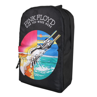 Sac à dos PINK FLOYD - WISH YOU WERE HERE, NNM, Pink Floyd