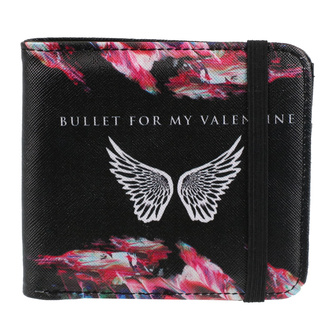 Portefeuille BULLET FOR MY VALENTINE - WINGS 1, NNM, Bullet For my Valentine