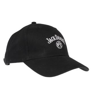 Casquette Jack Daniels - Logo, JACK DANIELS