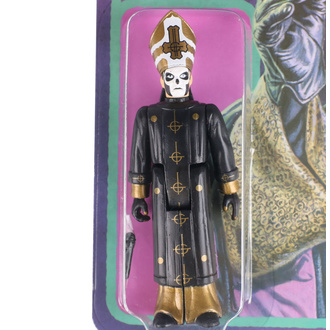 Figurine Ghost - ReAction - Papa Emeritus 3rd, NNM, Ghost