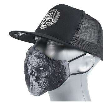 Masque ALISTAR - Zombie, ALISTAR
