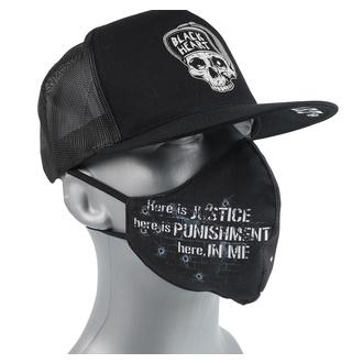 Masque ALISTAR - Punishment, ALISTAR