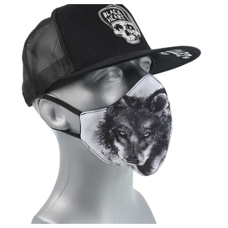 Masque ALISTAR - Wolf, ALISTAR