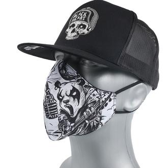 Masque ALISTAR - Metal Pandas - ALI363