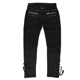 Pantalon Chemical Black pour femmes - RAZIA - NOIR, CHEMICAL BLACK