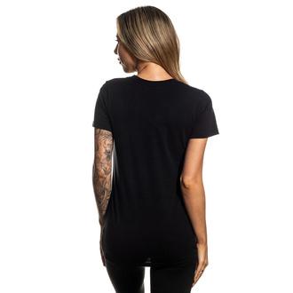 t-shirt hardcore pour femmes - PROTECTION - SULLEN, SULLEN