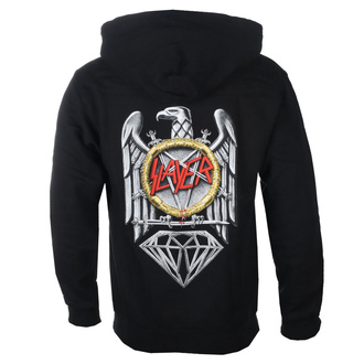 sweat-shirt avec capuche pour hommes Slayer - DIAMOND - DIAMOND, DIAMOND, Slayer