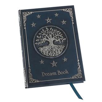 Carnet de notes  Dream book En relief- B0144A3, NNM