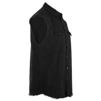 Chemise sans manches pour hommes BRANDIT - Vintage, BRANDIT