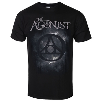 tee-shirt métal pour hommes Agonist - Orphans - NAPALM RECORDS, NAPALM RECORDS, Agonist