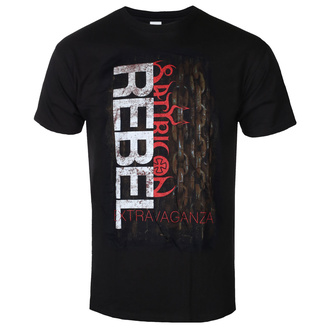 tee-shirt métal pour hommes Satyricon - Rebel Extravaganza - NAPALM RECORDS, NAPALM RECORDS, Satyricon