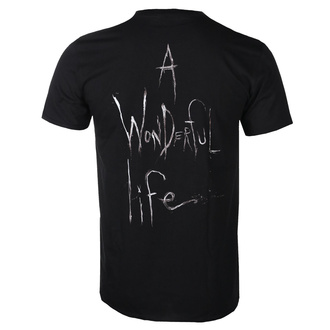 tee-shirt métal pour hommes Mushroomhead - A Wonderful Life - NAPALM RECORDS, NAPALM RECORDS, Mushroomhead