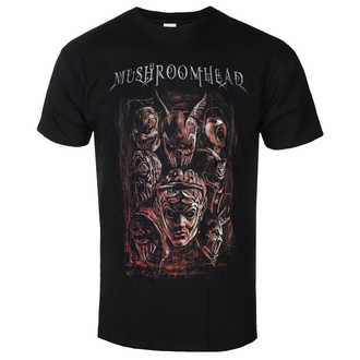 tee-shirt métal pour hommes Mushroomhead - NAPALM RECORDS - NAPALM RECORDS, NAPALM RECORDS, Mushroomhead