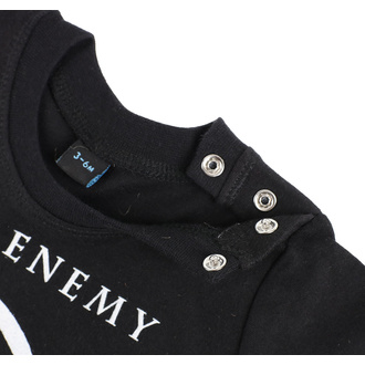 T-shirt metal pour hommes Arch Enemy - Pentagram - ART WORX, ART WORX, Arch Enemy