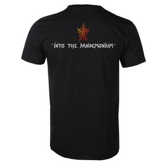 T-shirt metal pour hommes Celtic Frost - Into the Pandemonium - ART WORX, ART WORX, Celtic Frost