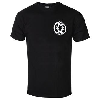 T-shirt métal pour hommes Municipal Waste - Logo - ART WORX, ART WORX, Municipal Waste