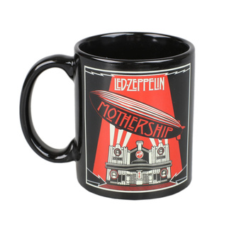Mug LED ZEPPELIN - MOTHERSHIP - PYRAMID POSTERS, PYRAMID POSTERS, Led Zeppelin