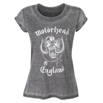 T-shirt femmes Motörhead - Angleterre - ROCK OFF, ROCK OFF, Motörhead