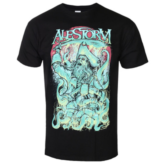 T-shirt ALESTORM pour hommes - YOU FIGHT LIKE A DAIRY FARMER - PLASTIC HEAD, PLASTIC HEAD, Alestorm