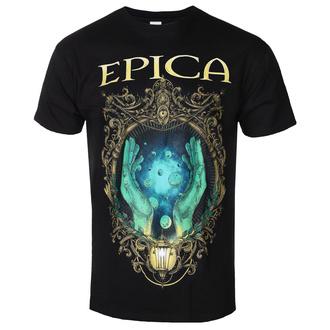 T-shirt EPICA pour hommes - MIRROR - PLASTIC HEAD, PLASTIC HEAD, Epica