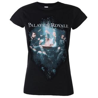 T-shirt PALAYE ROYALE pour femmes - BOOM BOOM ROOM - PLASTIC HEAD, PLASTIC HEAD