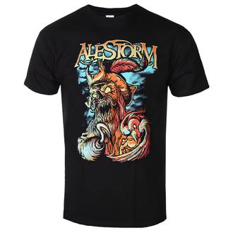 T-shirt ALESTORM pour hommes - GET DRUNK OR DIE - PLASTIC HEAD, PLASTIC HEAD, Alestorm