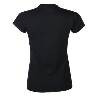 T-shirt EPICA pour femmes - DESIGN YOUR UNIVERSE - PLASTIC HEAD, PLASTIC HEAD, Epica