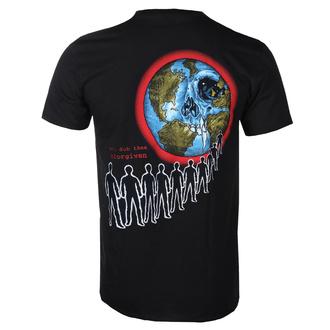 T-shirt pour hommes Metallica - The Unforgiven Executioner - Noir, NNM, Metallica