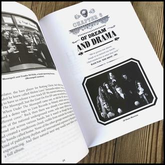 Livre Moonspell - Wolves Who Were Men: The History Of Moonspell, CULT NEVER DIE, Moonspell