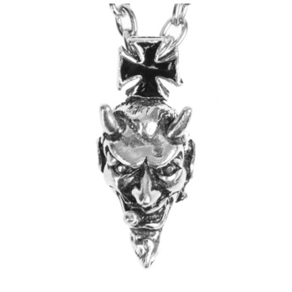 Collier Devil, FALON