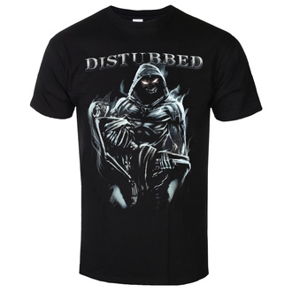 T-shirt Disturbed pour hommes - Lost Souls - ROCK OFF, ROCK OFF, Disturbed