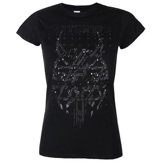 T-shirt pour femmes Disturbed - Omni Foil - ROCK OFF, ROCK OFF, Disturbed
