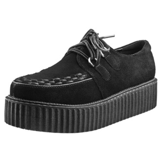 Chaussures pour femmes SMITH´S - Creepers - noir, SMITH´S