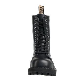 Bottes d'hiver STEEL - 10 trous - noir, STEEL