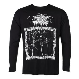T-shirt à manches longues pour hommes Darkthrone - Under A Funeral Moon - RAZAMATAZ, RAZAMATAZ, Darkthrone