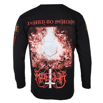 T-shirt à manches longues pour hommes Marduk - Heaven Shall Burn - RAZAMATAZ, RAZAMATAZ, Marduk