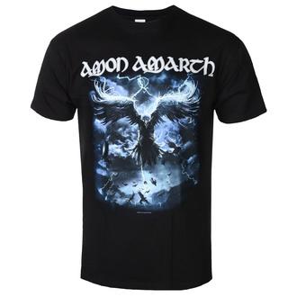 T-shirt AMON AMARTH pour hommes - RAVEN'S FLIGHT - NOIR - PLASTIC HEAD, PLASTIC HEAD, Amon Amarth