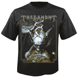 T-shirt TESTAMENT pour hommes - Titans skull - NUCLEAR BLAST, NUCLEAR BLAST, Testament
