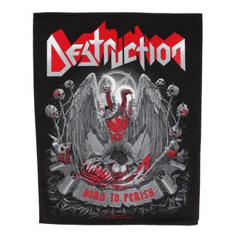 Grand patch Destruction - Born to Perish - RAZAMATAZ, RAZAMATAZ, Destruction