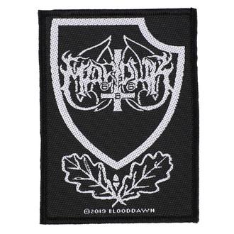 Patch Marduk - Panzer Crest - RAZAMATAZ, RAZAMATAZ, Marduk